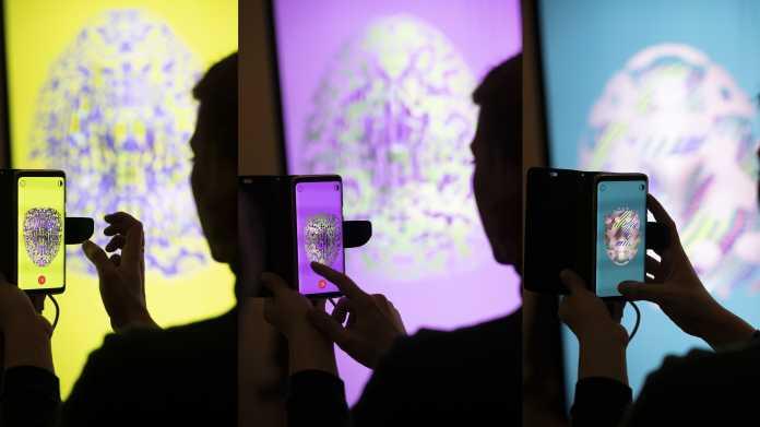 Kultur digital: Livestreams, Videotreffen und künstliche Intelligenz