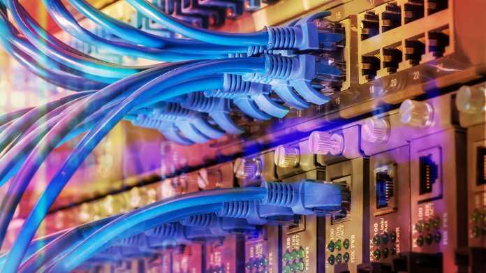 Digitale Souveränität bei kritischen Infrastrukturen (KRITIS)