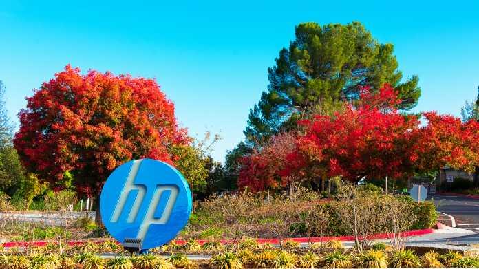 HP Inc.: Mit Umsatz- und Gewinneinbußen durch die Krise