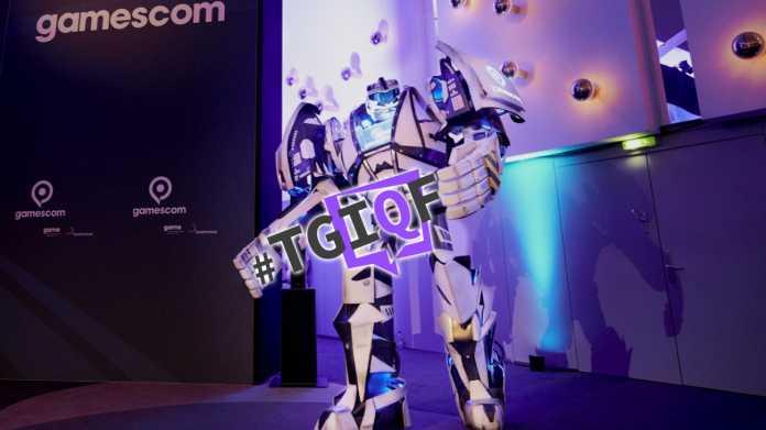 #TGIQF - Gamescom 2020