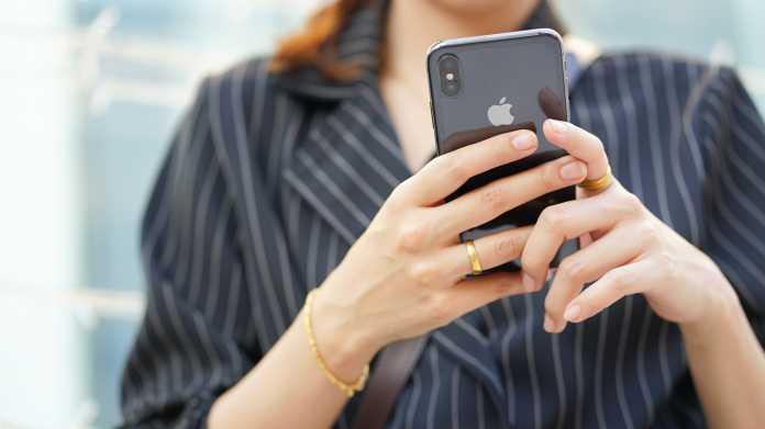 Spekulationen über Suchmaschine von Apple