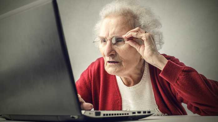 Missing Link: Zwangsmaßnahme Digitalisierung – kein Platz für alte Menschen?