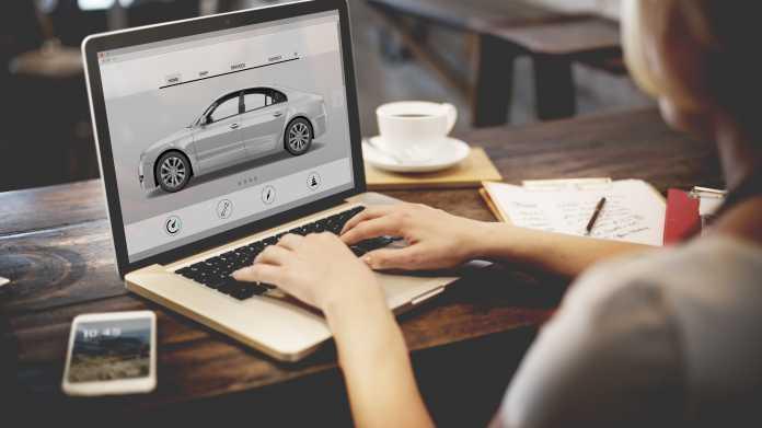 Umsatz der Autozulieferer könnte 2020 um knapp ein Viertel absacken