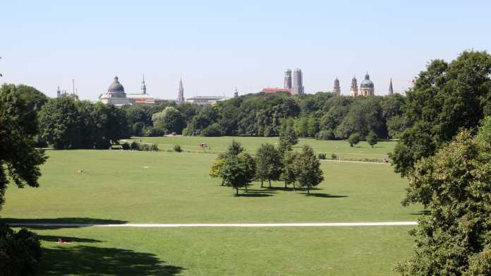 München: Wo die digitalen Firmen wohnen