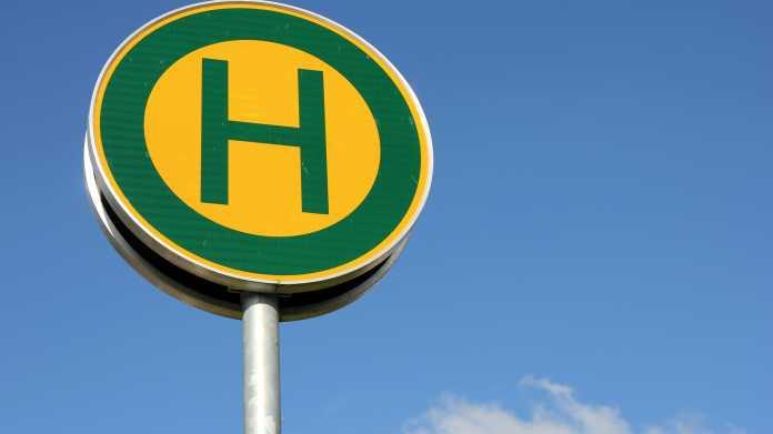 Hannover: Freies WLAN für Fahrgäste in Bussen