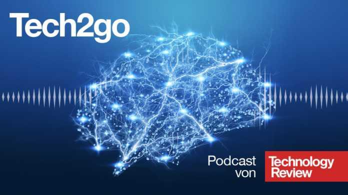 Tech2go: Die größten Technikirrtümer im neuen Podcast von Technology Review
