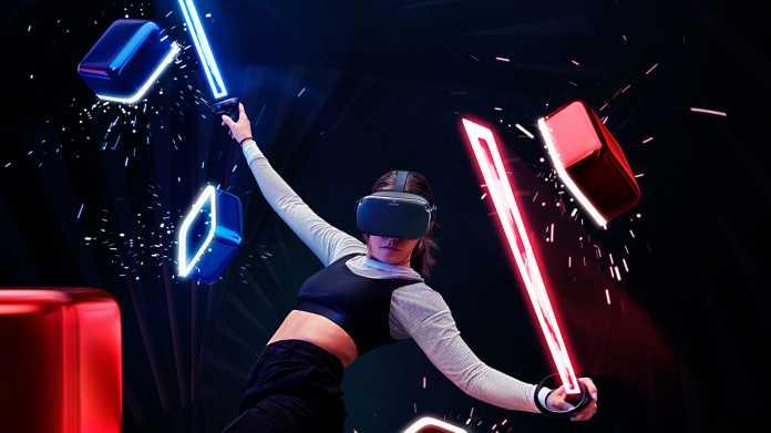 VR-Headsets von Oculus: Verkaufsstopp in Deutschland
