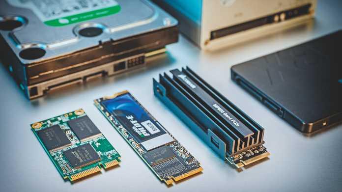 Directstorage Pc Spiele Erben Ssd Datenstreaming Der Xbox Series X Heise Online
