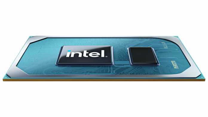 Tiger Lake: Intel startet die 11. Core-i-Generation