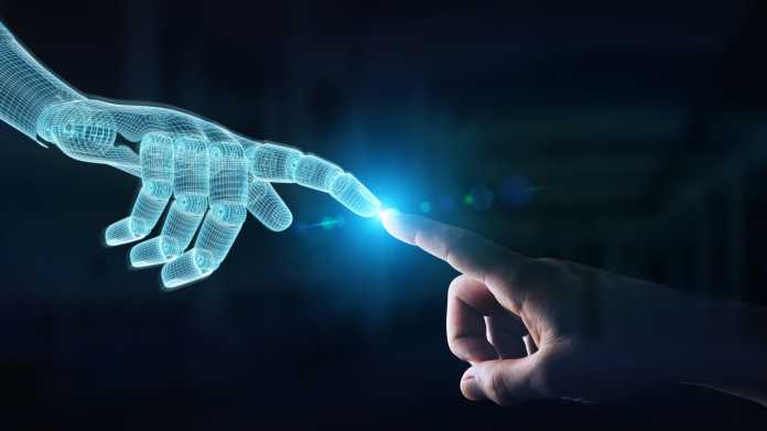 Konferenz RO-MAN: Hand in Hand mit dem Roboter