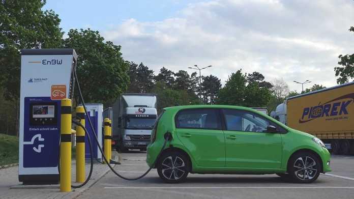 Elektroautos: Zahl der Neuzulassungen verdreifacht sich in Europa