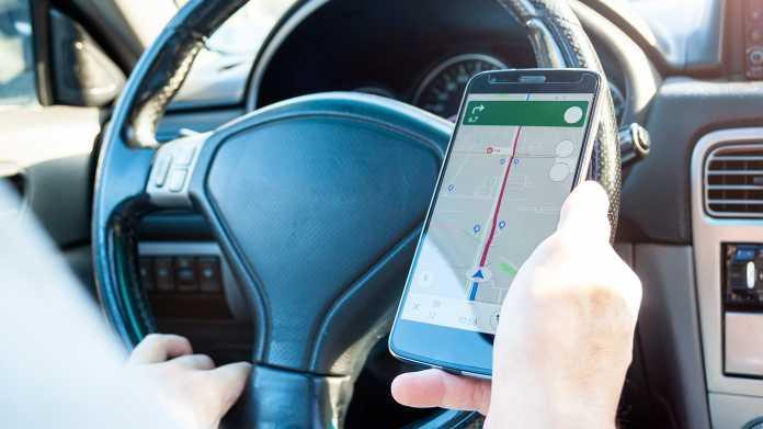 Google Maps: DeepMind verbessert Vorhersagen zur Ankunftszeit um 50 Prozent
