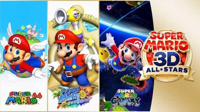 Nintendos Nostalgie-Bombe: Mario-Spiele werden neu für die Switch aufgelegt