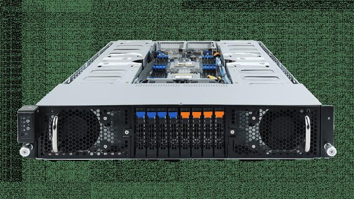 KI-Anwendungen und Datenanalysen: Gigabyte stellt zwei neue GPU-Server vor