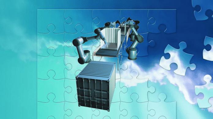 VMwares Tanzu Build Service für Kubernetes ist produktionsreif