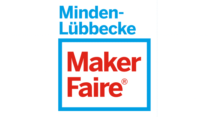 Digitale Maker Faire Minden-Lübbecke
