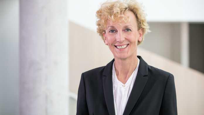 Microsofts Deutschland-Chefin Bendiek wechselt in den SAP-Vorstand