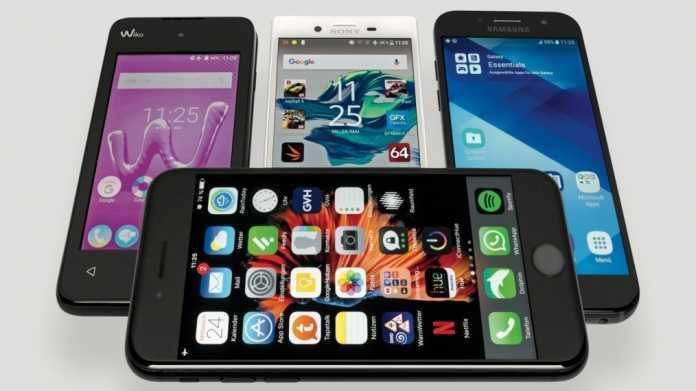 Kotlin Multiplatform Mobile bringt Android und iOS unter einen Hut