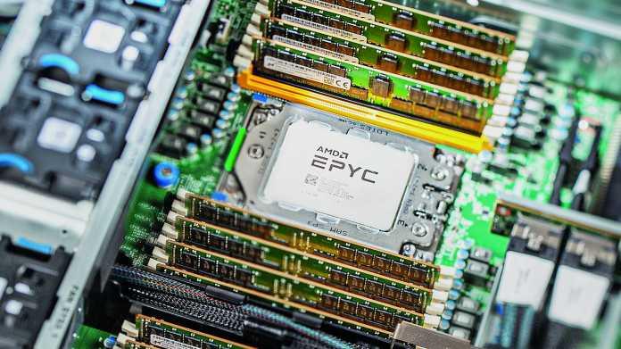 AMD-Prozessoren: Angeblich 20 Prozent mehr Single-Threading-Leistung durch Zen 3