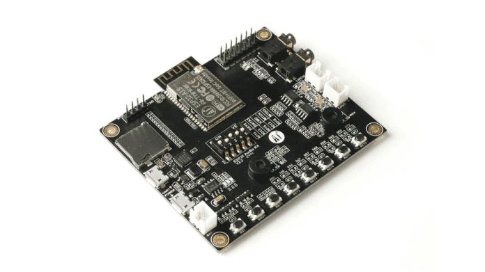 ESP32-Modul für Soundanwendungen
