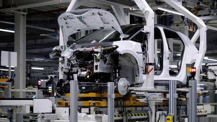 Kommen Staatsfonds für Zulieferer der Autoindustrie?