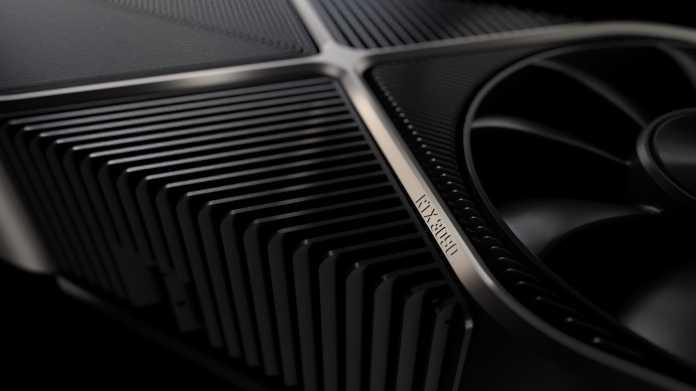 Ampere-Architektur: Details zu Nvidias Gaming-Grafikkarten GeForce RTX 3000