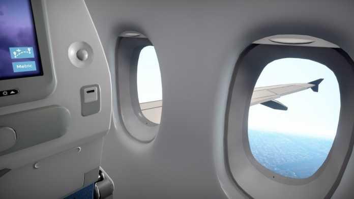 Airplane Mode: Der langweiligste Flugsimulator aller Zeiten