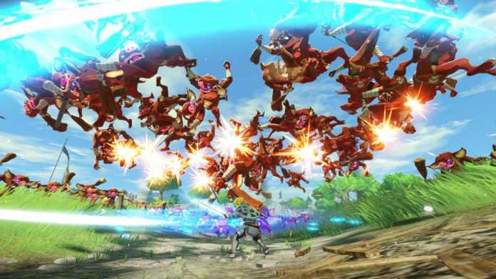 """""""Hyrule Warriors: Age of Calamity"""": Zelda-Prequel zu """"Breath of Wild"""" angekündigt"""