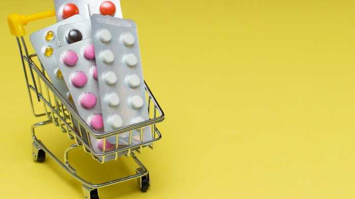 Online-Apothekenmarkt: DocMorris-Mutter kampfbereit