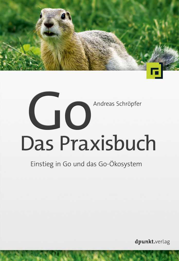 Go – Das Praxisbuch