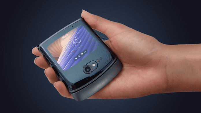 Motorola Razr: Neuauflage mit 5G