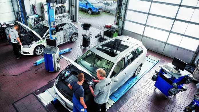 Autozulieferer Schaeffler will Tausende Jobs streichen