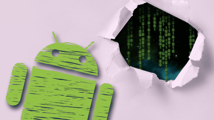 Patchday Android