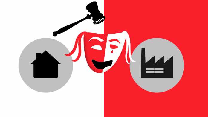 Recht: Wenn der Arbeitgeber Mitarbeiter ins Homeoffice schickt