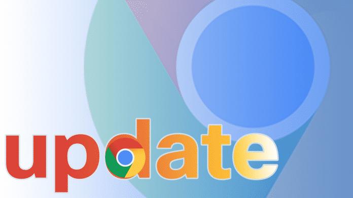 Sicherheitsupdate: Fünf Sicherheitslücken in Chrome geschlossen