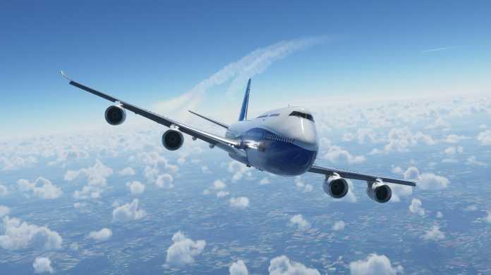Tuning-Tipps für den Flight Simulator 2020: So fliegen Sie ohne Turbulenzen