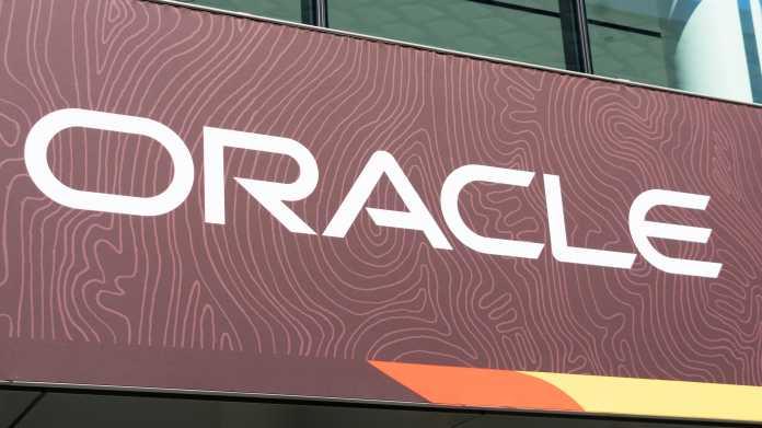 Oracle stellt Geschäft mit Third-Party-Daten in Europa ein