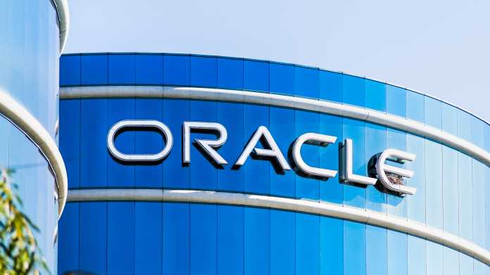 Oracle profitiert von mehr Heimarbeit in Corona-Krise