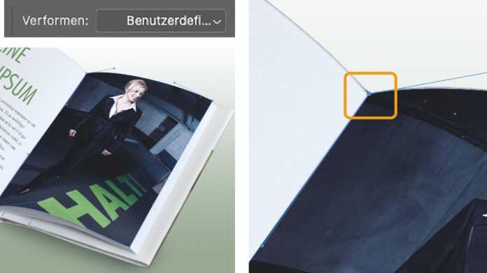 Photoshop-Workshop: Vorlagen mit Smartobjekten erstellen