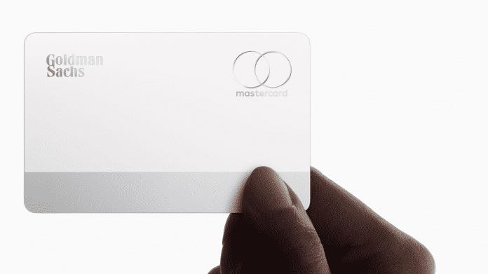 Apple-Kreditkarte: Hinweise auf baldige Internationalisierung