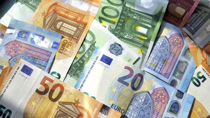 Digitalsteuer: EU-Kommission will 2021 notfalls eigenen Plan vorlegen