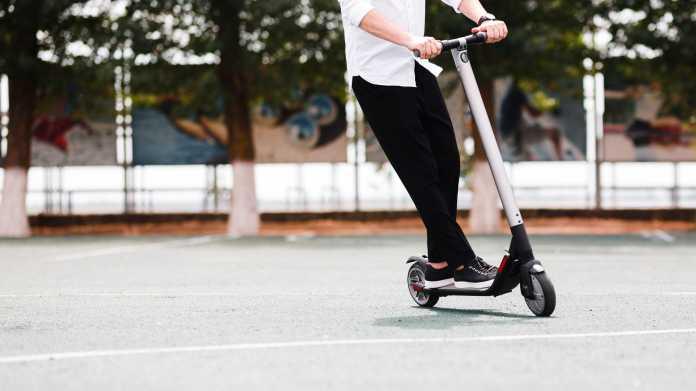 Hamburg: E-Scooter-Verleiher profitieren von Corona-Geschäft