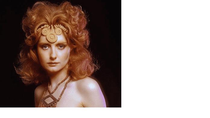 Bevor sie als Feministin Karriere machte, wurde sie ausgerechnet vom Playboy gelobt. Hite als Amazone.