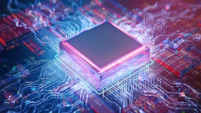 Berichte: Chipdesigner ARM steht vor Übernahme durch NVIDIA