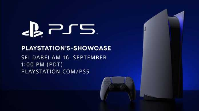 PlayStation 5: Digitales Event angekündigt