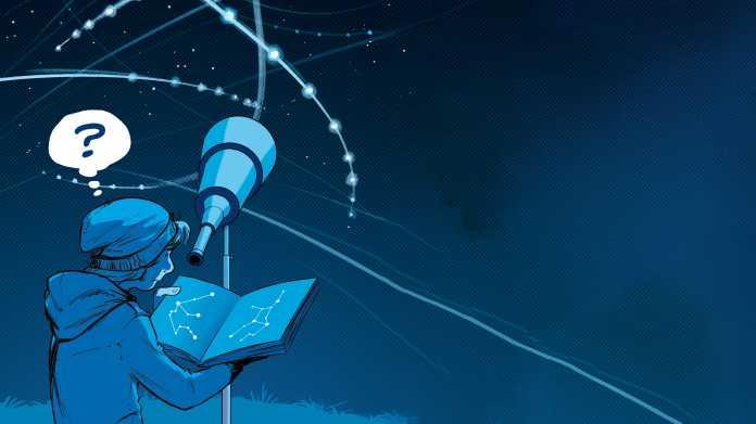 Starlink-Satelliten bringen latenzarmes Internet ins Nirgendwo