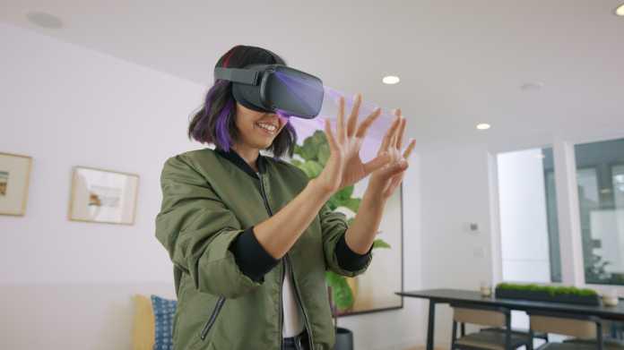Oculus Quest wird offiziell zum PC-Headset