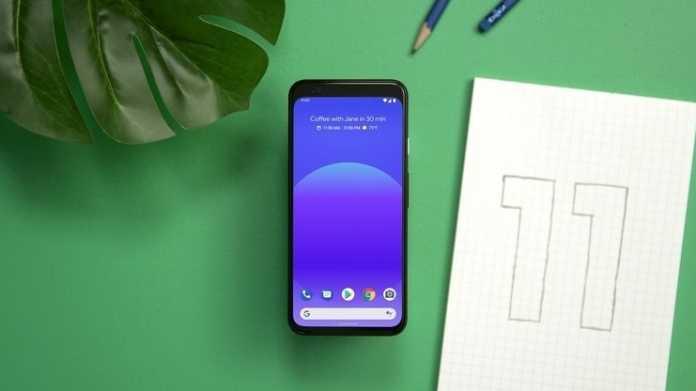 Android 11: Die wichtigsten Neuerungen des Smartphone-Betriebssystems