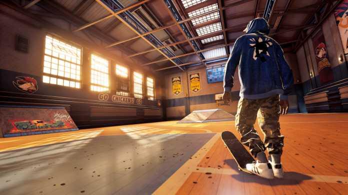"""""""Tony Hawk's Pro Skater"""": Neuauflage kommt für aktuelle Konsolen"""