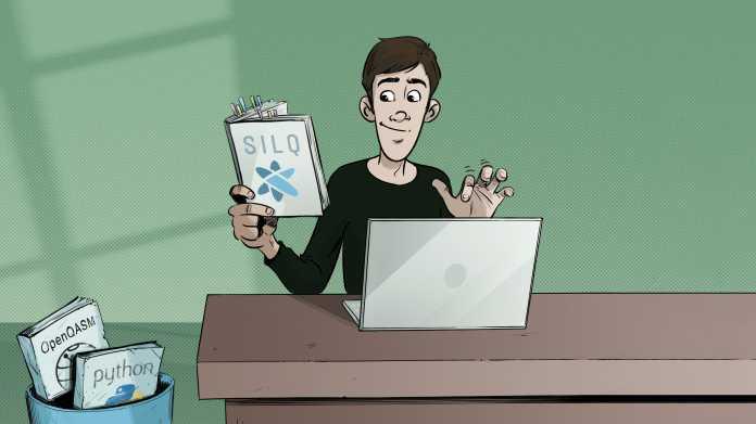 Eine Einführung in die Programmiersprache Silq